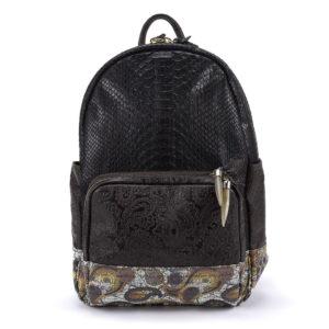Ganesh Black Python