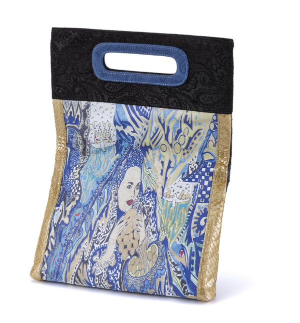 Python-Foldover-Miracle–Clutch-02