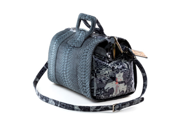 15 inch handbag duffels gray buff Solutions-2 (1)
