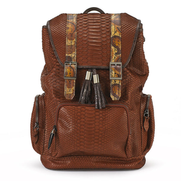 BACKPACK GOLDEN BROWN REBIRTH 1new