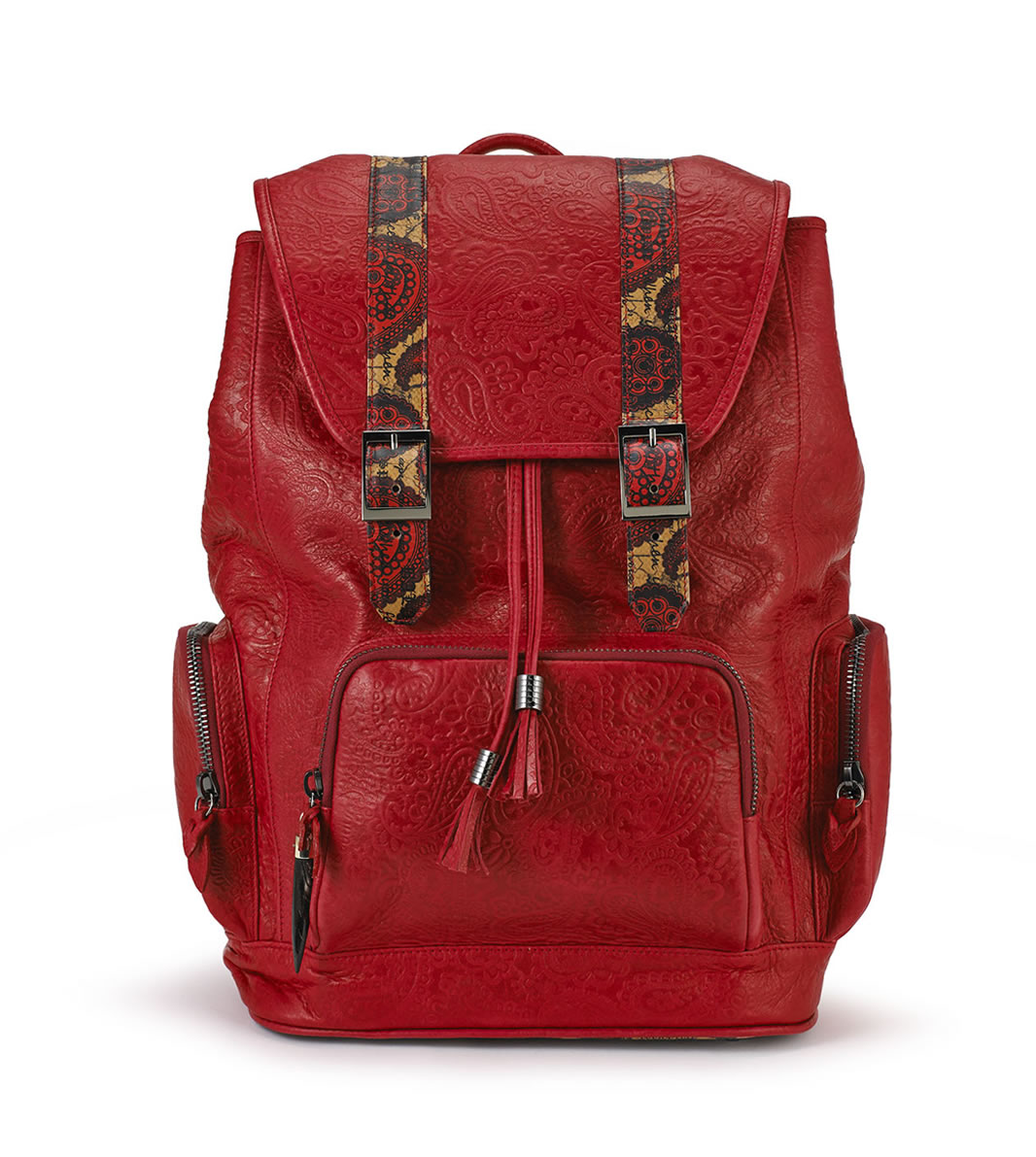 BACKPACK red REBIRTH 1new