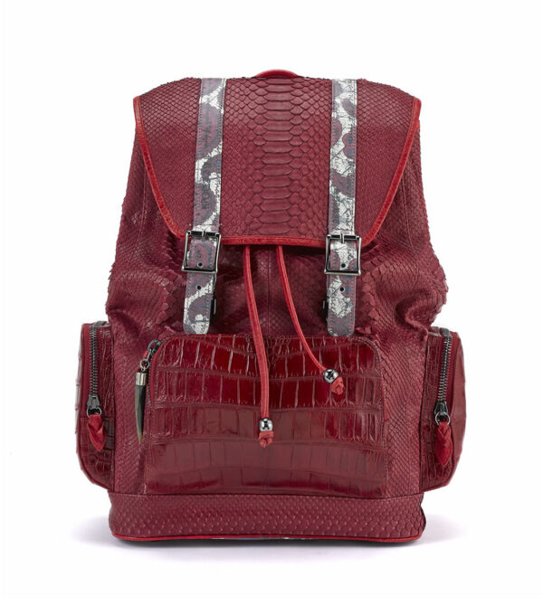 BACKPACK red-serenity