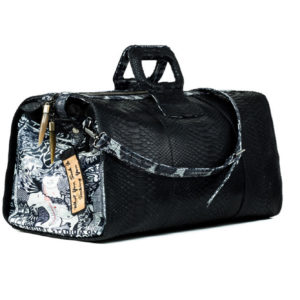 SOLUTIONS PYTHON DUFFEL